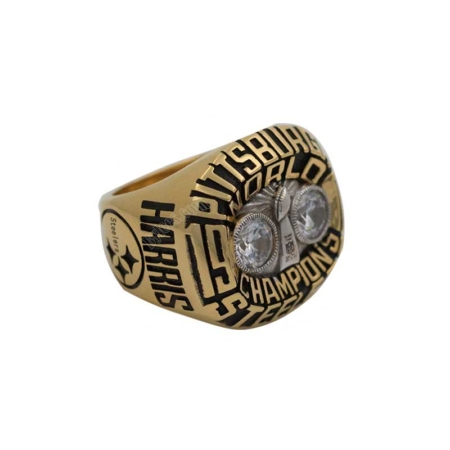1975 super bowl ring