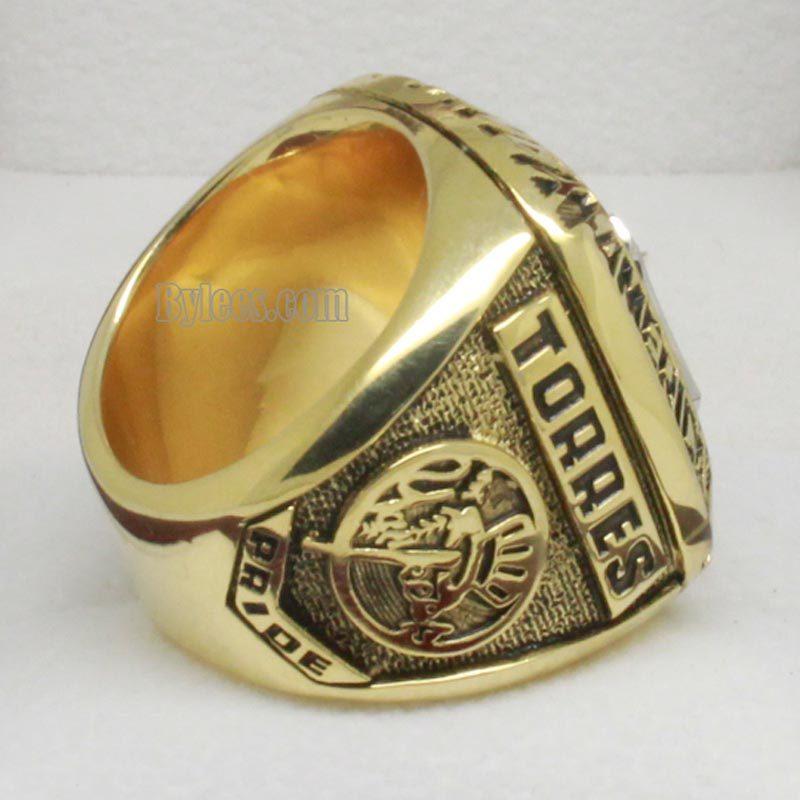 1976 Yankees Championship Ring