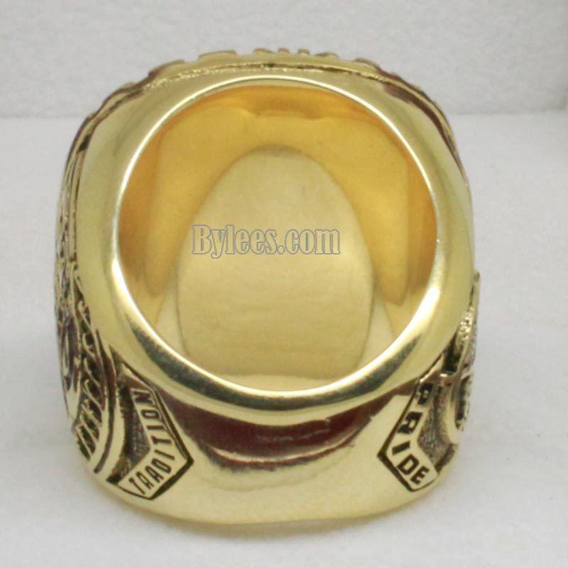 New York Yankees American League Championship Ring 1976
