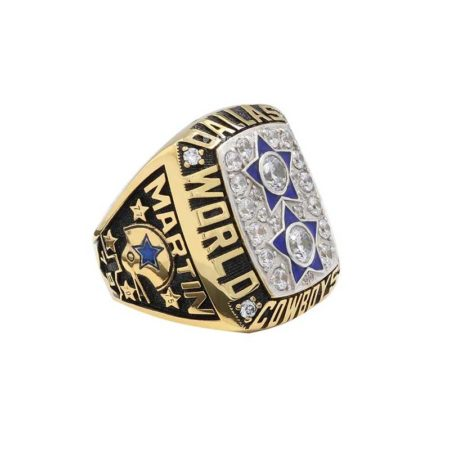1977 super bowl ring