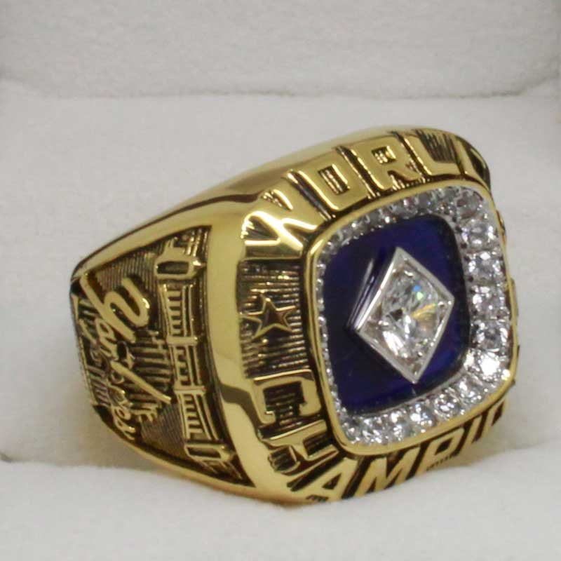 1978 yankees world series ring