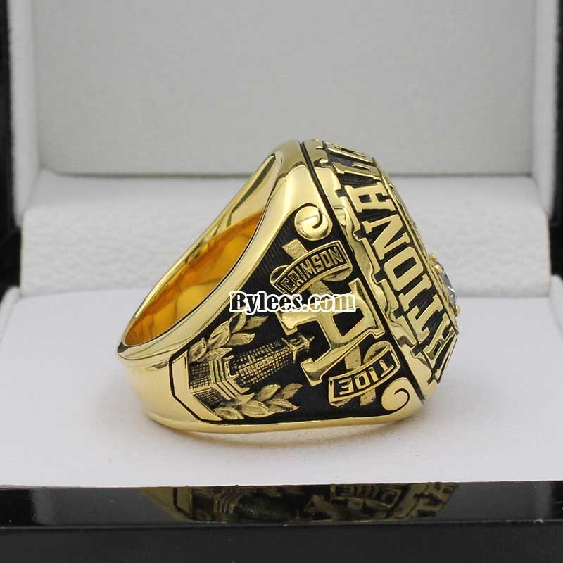 1979 bama Football National Championship Ring