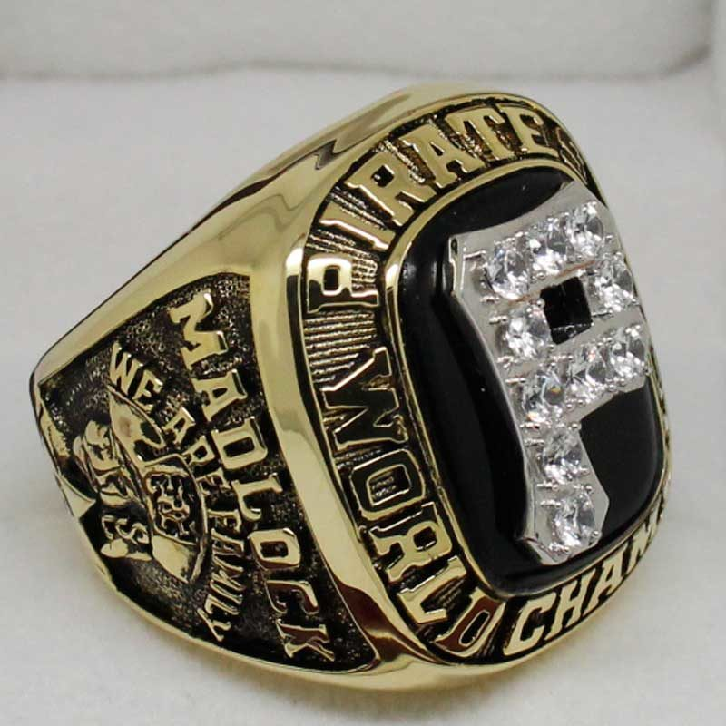 Pittsburgh Pirates 1979 World Series Ring