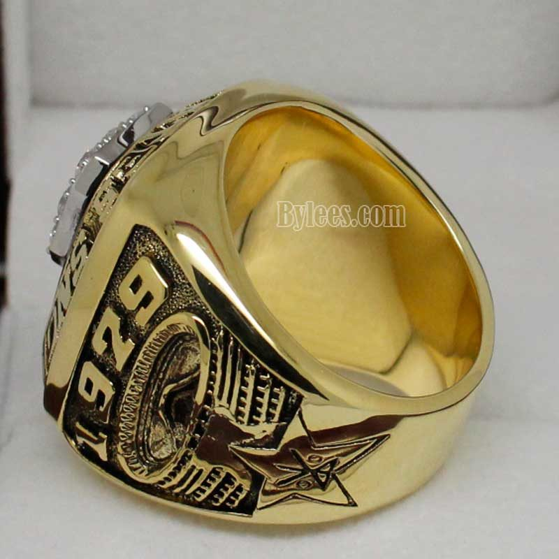 Pirates 1979 World Series Ring