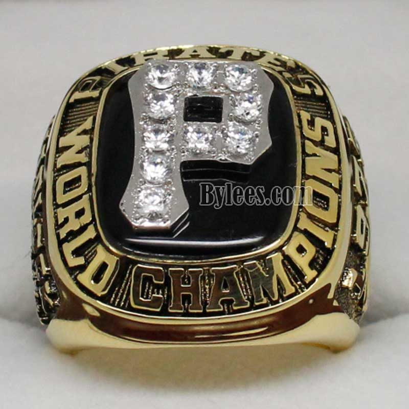 1979 World Series Championship Ring