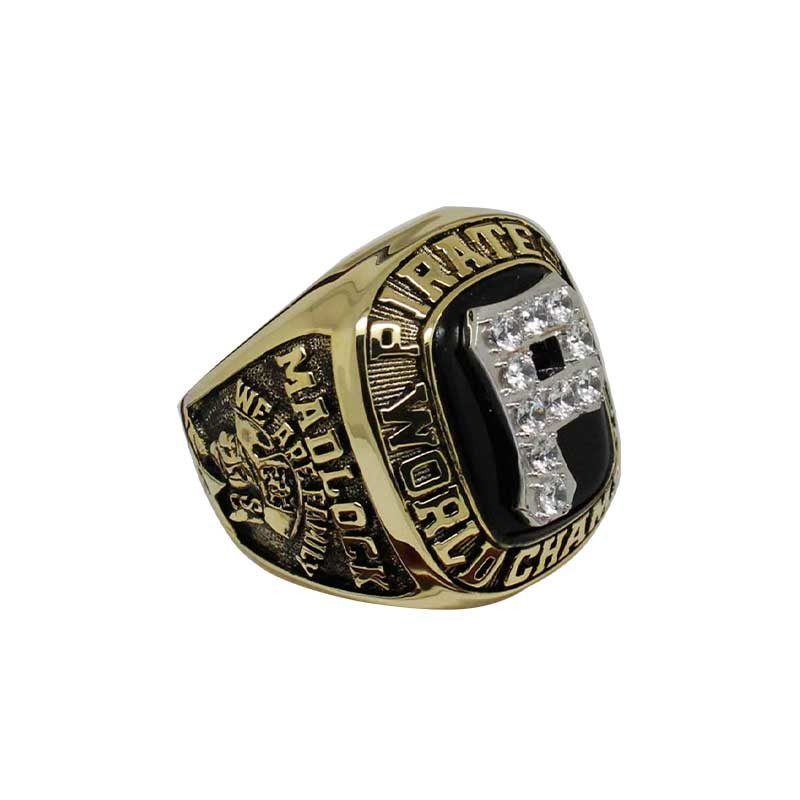 Pittsburgh Pirates World Series Ring 1979