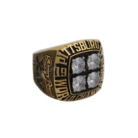 1979 super bowl ring