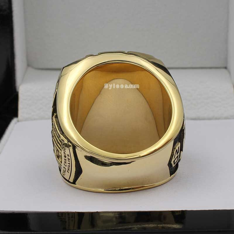 phillies world series ring (1980)
