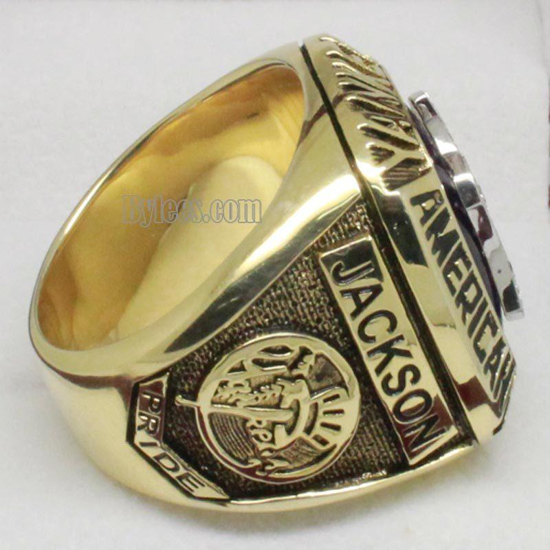 1981 Yankees Championship Ring