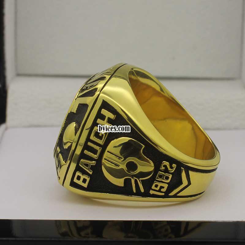 1982 Penn State Championship Ring