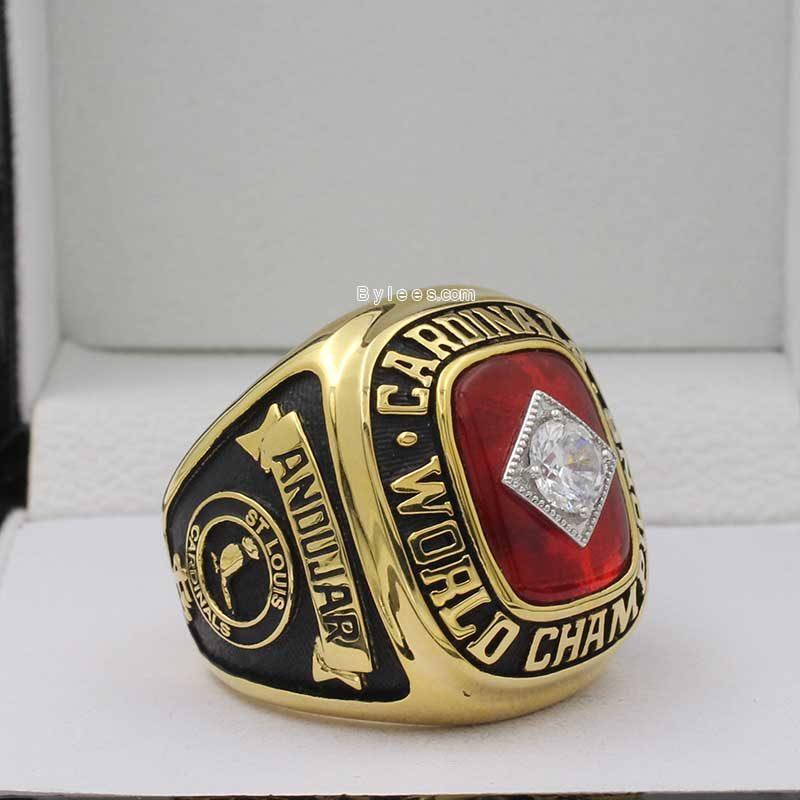 cardinal ring 1982