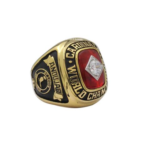 1982 world series ring
