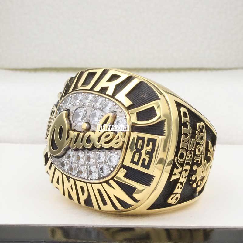 Baltimore Ring 1983