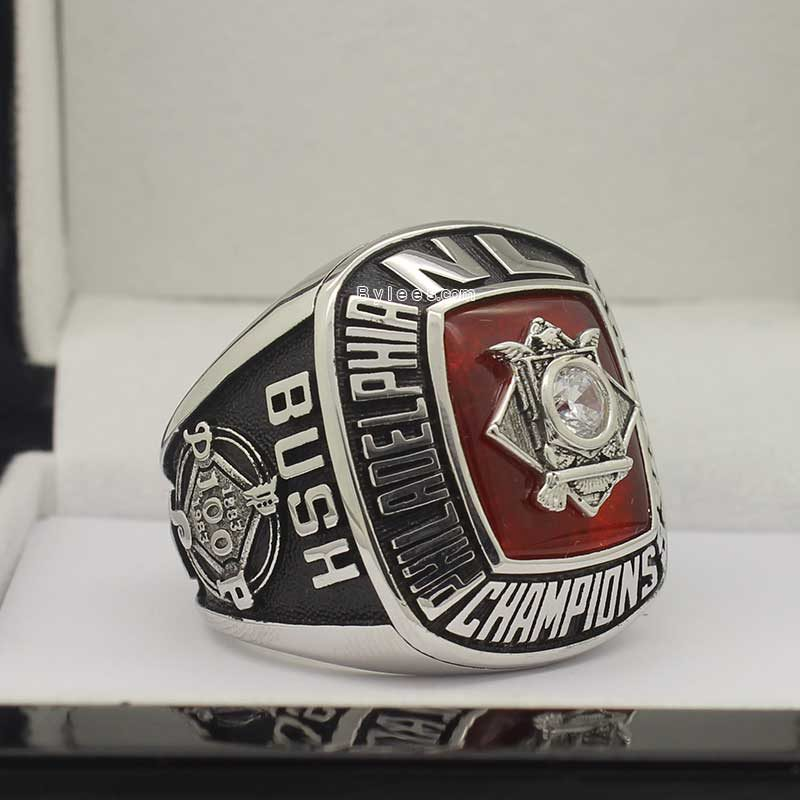 Phillies Ring (1983 AL Champions)