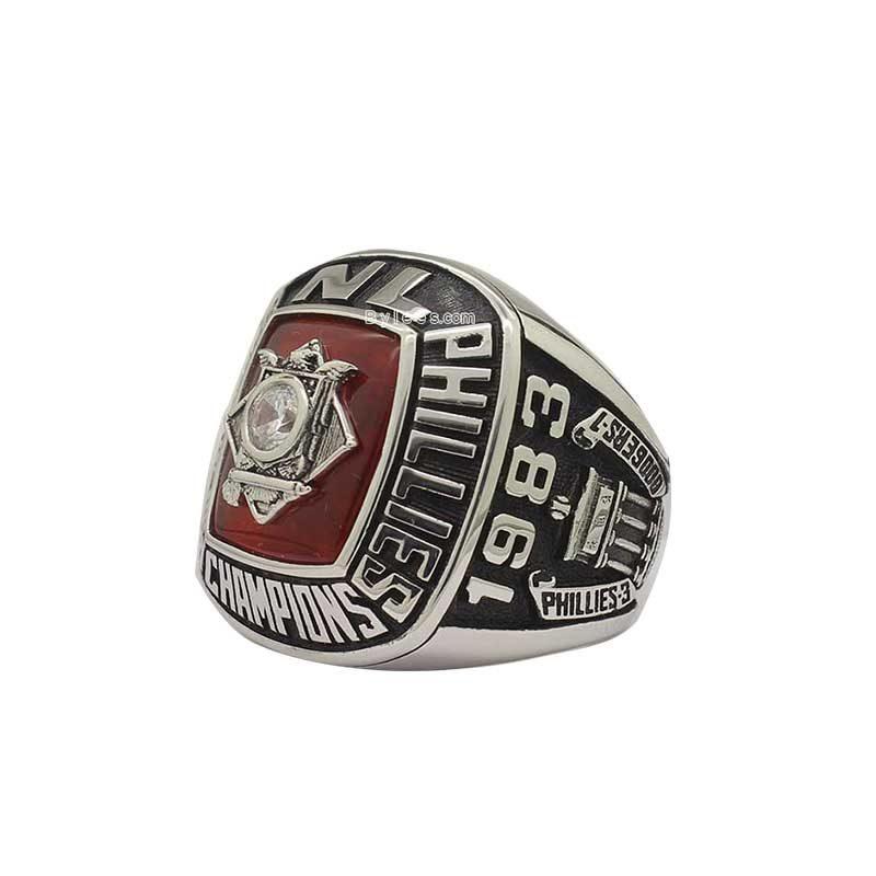 1983 Al Championship Ring