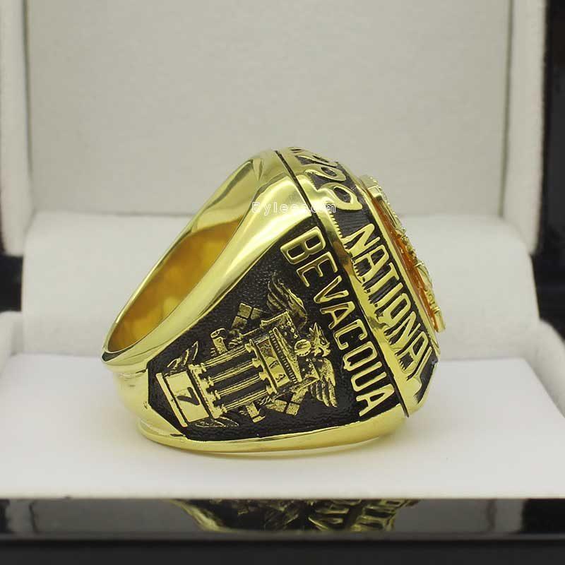 1984 NL Championship Ring