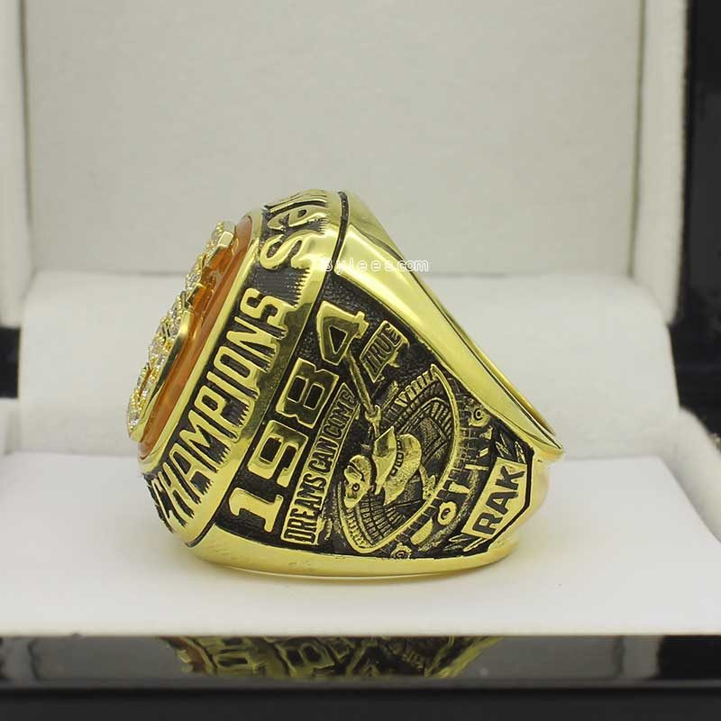 San Diego Padres 1984 NL Championship Ring