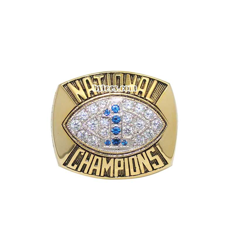 national men ring rings penn item sport bowl state for fiesta new defective size gift daihe championship cr