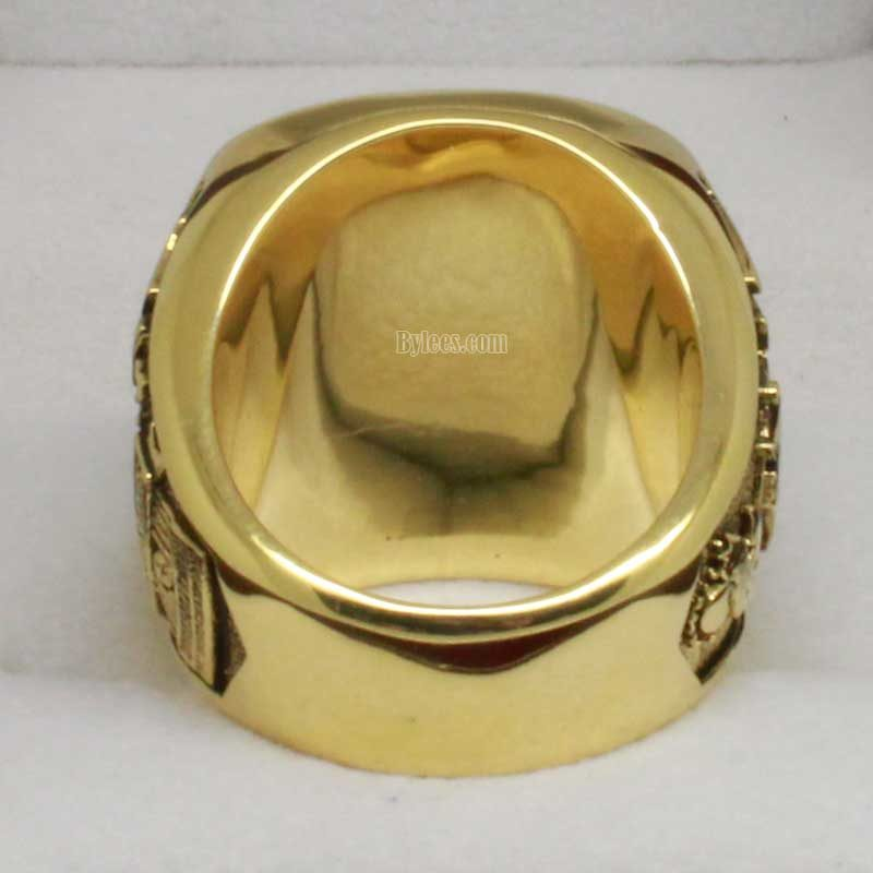 1987 Minnesota Twins Championship Ring