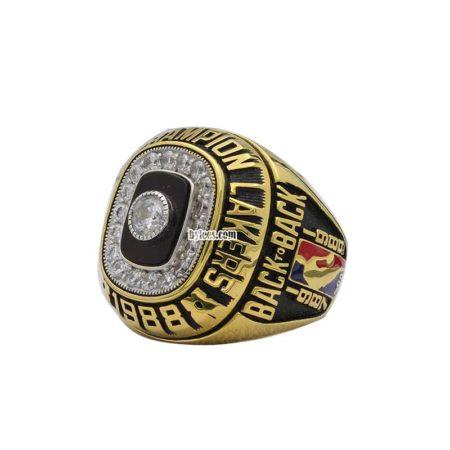kareem abdul jabbar championship rings