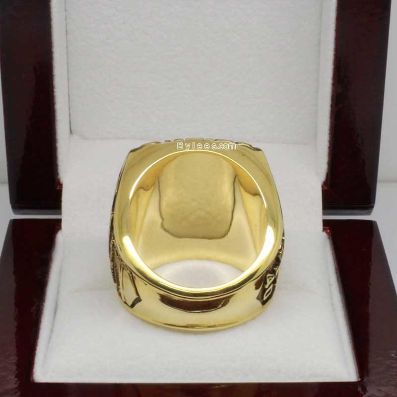 1989 Giants NL Championship Ring