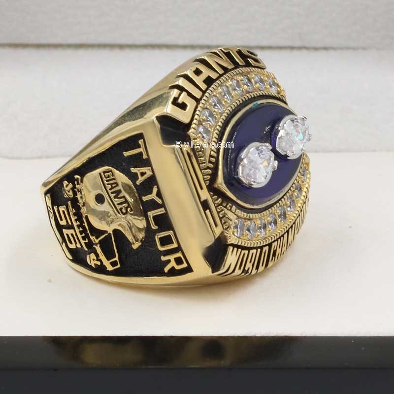 1990 giants super bowl ring