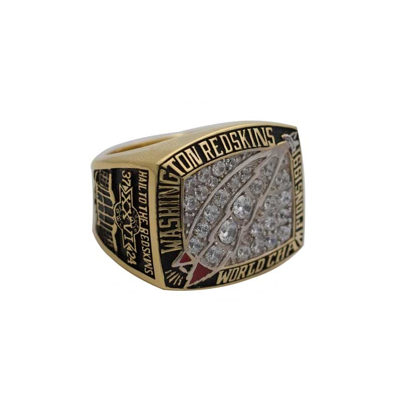 1991 super bowl ring