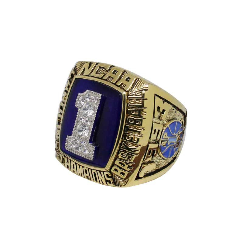 1993 North Carolina Championship Ring