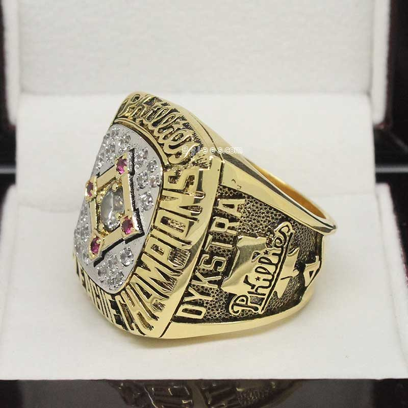 Phillies Ring (1993 AL Champions)