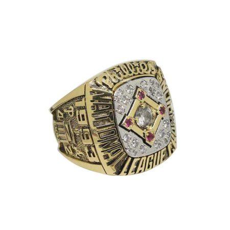 Philadelphia Phillies Championship Ring (1993 AL Champions)