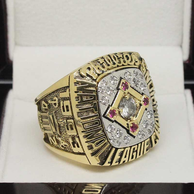 phillies championship ring (1993 AL Champions)
