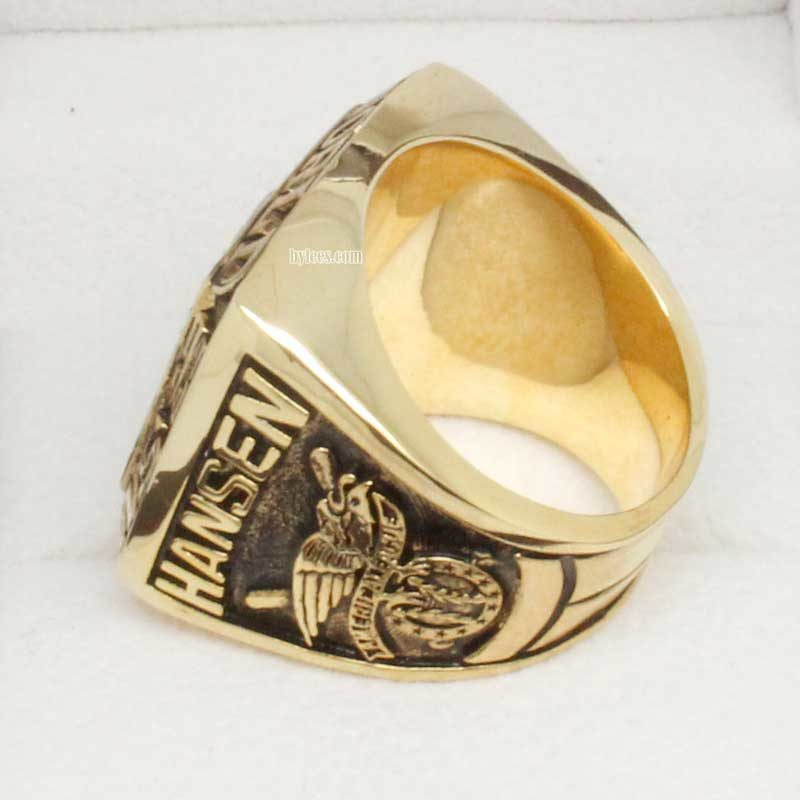 1993 world series ring