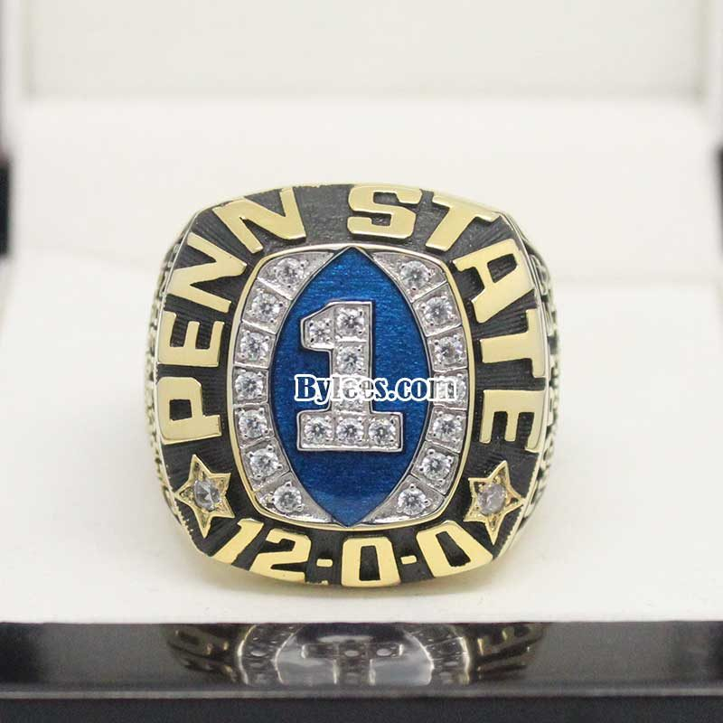 1995 Rose Bowl Ring