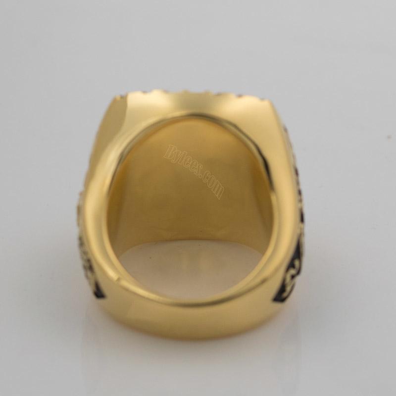 super bowl XXX ring