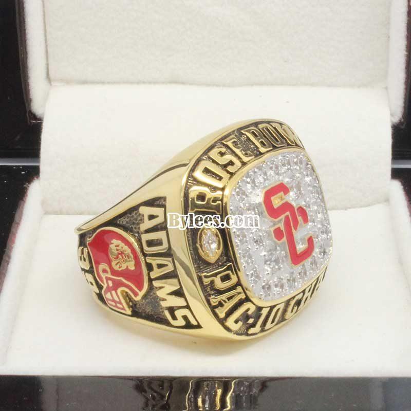 1996 USC Championship Ring