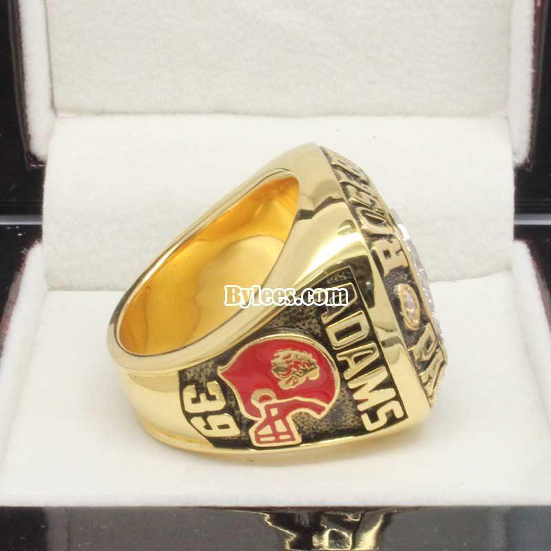 USC Trojans 1996 Rose Bowl Championship Ring