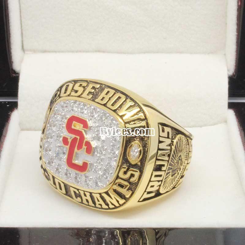 1996 Rose Bowl Championship Ring