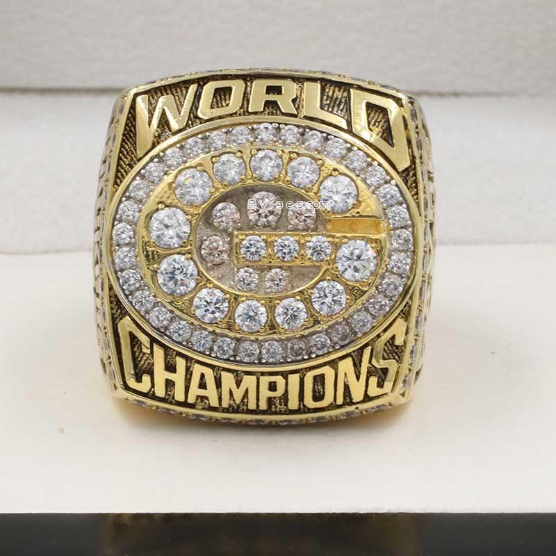 jim mcmahon super bowl ring