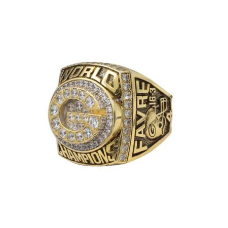 1996 super bowl ring