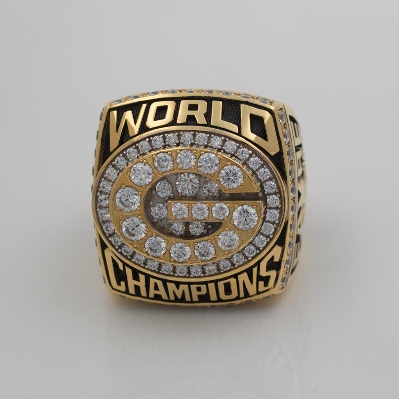 1996 Super Bowl XXXI Green Bay Packers Championship ring