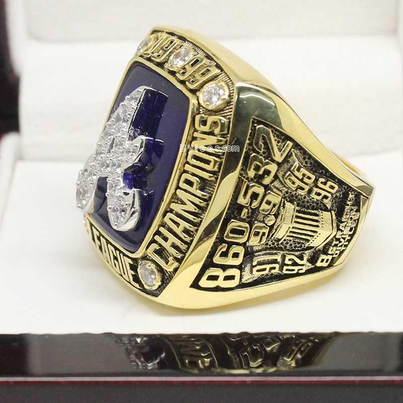 Braves Championship Ring 1999