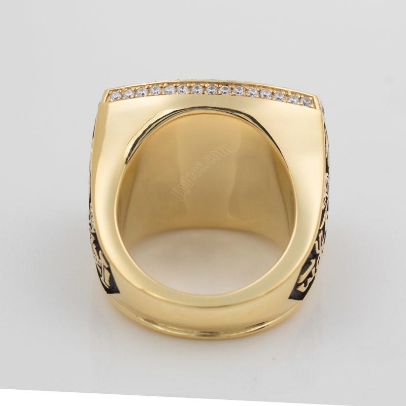 st Louis Rams super bowl ring