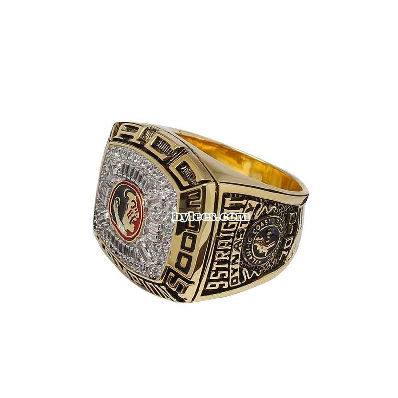 2000 FSU ACC Championship Ring