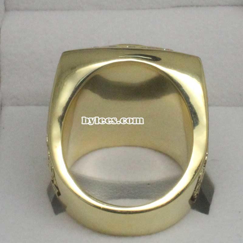 2000 FSU Seminoles Sugar Bowl Championship Ring