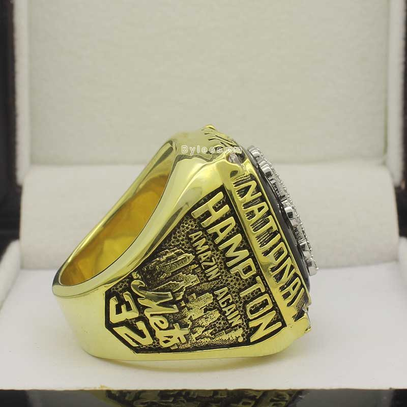 2000 new york mets national league championship ring best ny mets championship rings 2000 sciox Images