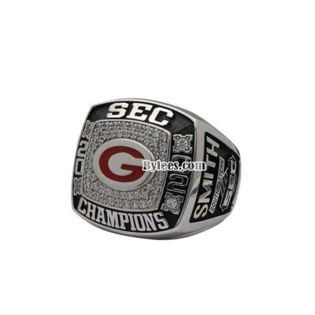 2002 SEC Championship Ring
