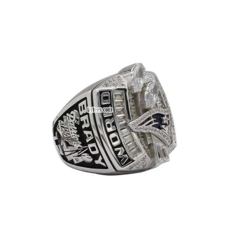 2003 super bowl ring