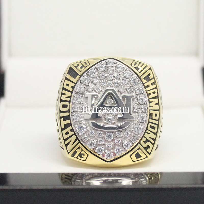 2004 Auburn SEC Championship Ring