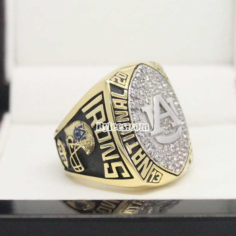 Auburn 2004 SEC Championship Ring