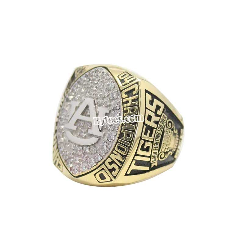 2014 SEC Championship Ring